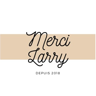 Merci Larry